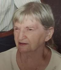 Ruth C Wildrick Hawk  Tuesday May 14th 2019