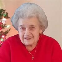 Ruth E Holt McLain  April 6 1937  May 23 2019