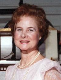 Virginia B Burklund  2019