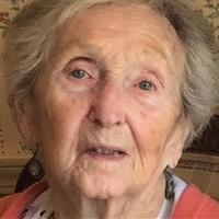 Virginia Karstaedt  May 23 2019