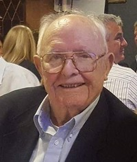William S Sam McNeil Jr  January 31 1928  May 22 2019 (age 91)