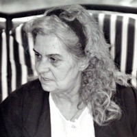 Alma Ann Snider  July 08 1939  May 24 2019