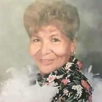 Amelia Carrizales McKim  January 24 1937  May 24 2019
