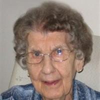 Anna Mae Leuschen  April 14 1919  May 24 2019