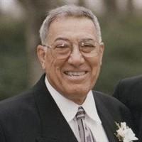 Anthony Joseph Allo  August 7 1932  May 15 2019