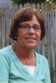 Barbara Jo O' Blenis Eberhart  July 10 1936  May 24 2019 (age 82)