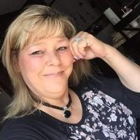 Becky Kaye James  July 24 1965  May 22 2019