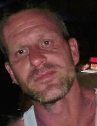 Christopher  Dickson Sr  January 26 1974  May 25 2019 (age 45)