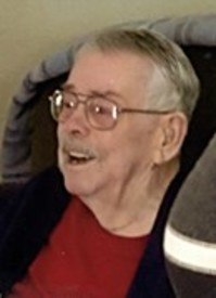 Clayton R Dick McCullough  May 15 1933  May 10 2019 (age 85)
