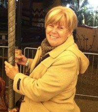 Connie B Kiefer  March 14 1946  May 23 2019 (age 73)