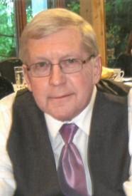 Donald William Krause  2019