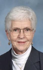 Doris Hanson Fry  January 7 1925  May 23 2019 (age 94)