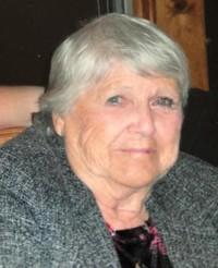 Ernestine Ernie Dean Hall  November 23 1929  May 24 2019 (age 89)