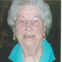 Eva Cully Baird April 27 1924 May 24 2019, death notice, Obituaries
