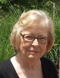 Geraldine Fay Pope  2019