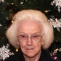Geraldine Murray  December 24 1931  May 23 2019