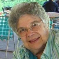 Helen J Lichius  August 22 1936  May 23 2019