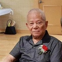 Ildefonso Fabicon Faeldog  May 30 1926  May 25 2019