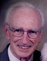James Walker Shields  September 15 1922  May 24 2019 (age 96)
