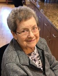 JoAnna J Ridenour Johnson  January 6 1934  May 24 2019 (age 85)