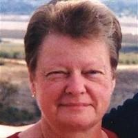 Joyce Lee Gregory  September 20 1940  May 19 2019