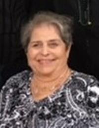 Judith Ann Hartmann  2019