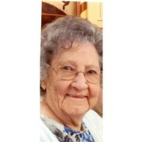 Lida Florence Campbell  March 06 1924  May 24 2019