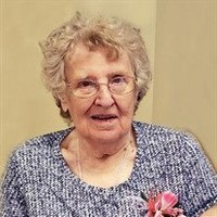 Lois Klucas  August 17 1925  May 24 2019