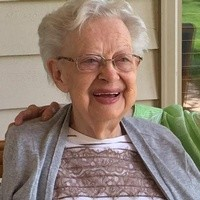 Lois MCGinnis  June 16 1929  May 25 2019