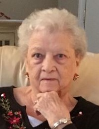 Lucy Christine Church Gambill  October 14 1932  May 25 2019 (age 86)