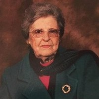 Madge Manning  August 9 1933  May 20 2019