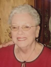 Mary G Henson  1930  2019 (age 88)