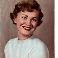 Nancy G Gaspar  September 15 1936  May 25 2019