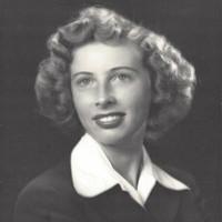 Norma J Schweig nee Ross  February 2 1924  May 23 2019