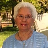 Rose Marie Menas nee Finazzo  May 16 1920  May 21 2019