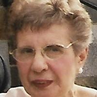 Alice DiPietro Dagostino  July 25 1925  May 26 2019