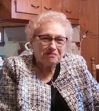 Evonne Otto  July 30 1934  May 25 2019 (age 84)