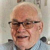 Harold Powell  September 27 1934  May 25 2019