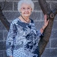 Ilean Mae Cutler  April 20 1920  May 23 2019