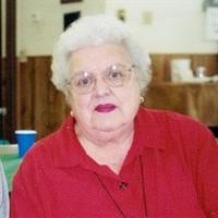 Irene Elizabeth Derby  October 24 1926  May 25 2019