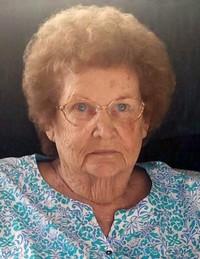 Laura L Larsen Lestina  November 23 1926  May 25 2019 (age 92)