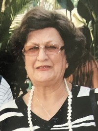 Laure Tannous Ataya  December 1 1932  May 26 2019 (age 86)