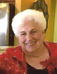 Martha Ann Stancil Wallis  April 10 1938  May 22 2019 (age 81)