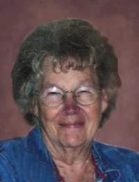 Myrtle Mae Hatfield  July 29 1937  May 24 2019