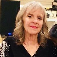 Patricia Isaacs Hazi Martin  May 11 1954  May 25 2019