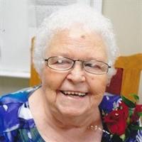 Sarah Fleming White  April 1 1929  May 24 2019