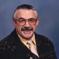 Alfred D McCrumb  October 12 1936  May 25 2019