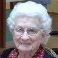 Alice Marie Johnson  January 26 1918  May 14 2019