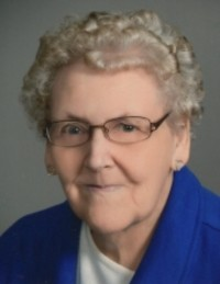 Anne Ehnerd  June 10 1943