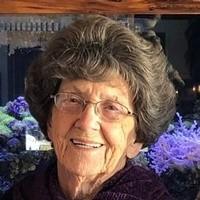 Barbara Ann Clavelle  May 31 1933  May 27 2019